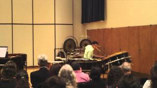 Janissary Music- Charles Wuorinen (2/2)