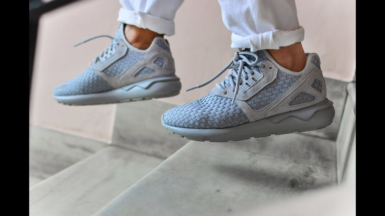 Adidas Tubular Runner White Review