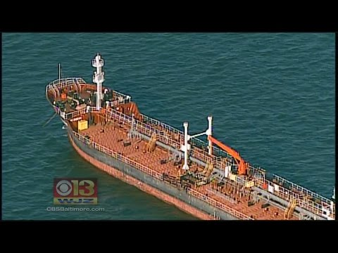 Local Harbor Touring Company Comes To Rescue Of Greek Ship Stuck At Sea