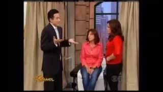 3 Minute Instant Face-lift Cream Featured on Rachael Ray Show Thumbnail