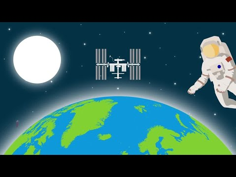 From space to sea: The future of food production