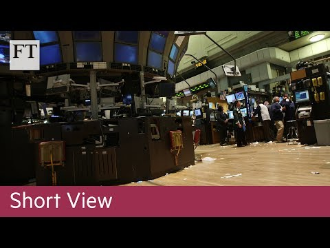 Is the Vix still a meaningful indicator? | Short View
