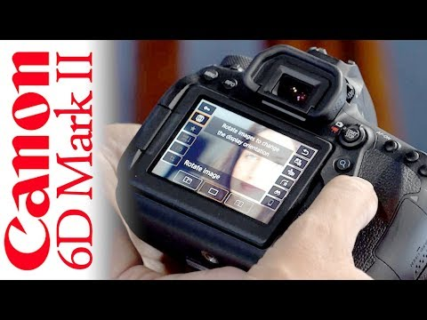Canon eos 1d x | on camera video tutorials all 18 in 1 youtube.