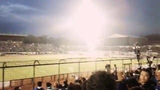 PERSIB vs bali united stadion siliwangi