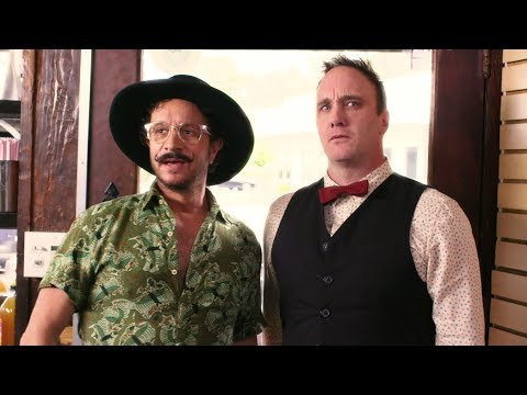 What Happens When Cops Go Hipster? | Silverlake Vice Squad with Pauly Shore and Jay Mohr