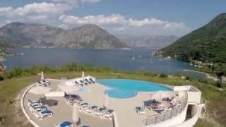 Luksuzni stambeni kompleks sa pogledom na zaliv, Boka Kotorska(, 2017-02-27T13:47:30.000Z)