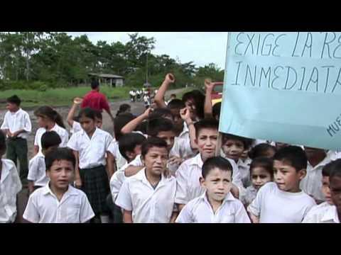 Chevron In Ecuador: A Defining Moment