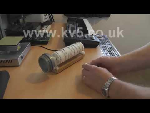 Quad V-Gate UPDATE ! Magnetic Rotation Free Energy