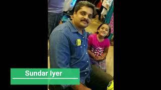 Sunder Iyer - Goal Setting