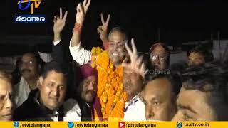 Chhattisgarh Election Result 2018 | CM Raman Singh Resigns | Congress Set For Landslide Win
