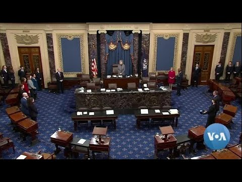 Republican-Led Senate Looms