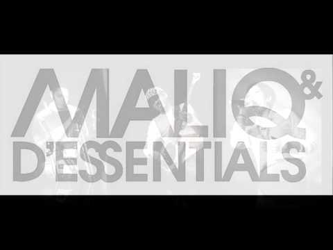 Maliq & D'essentials (feat Fariz RM) - Barcelona Lyric