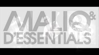 Video maliq & d'essentials (feat Fariz RM) - barcelona lyric download MP3, 3GP, MP4, WEBM, AVI, FLV Juni 2018