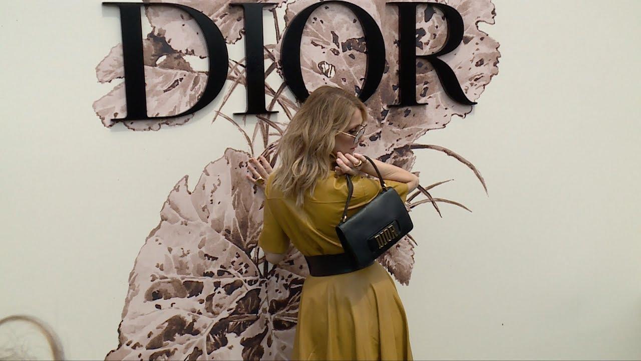 Dior Red Carpet - Haute Couture Autumn/Winter 2017/18