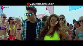 Tequila Shot Full Video Song - Teri Bhabhi Hai Pagle - Krushna Abhishek - Rajniesh Duggal - Nazia