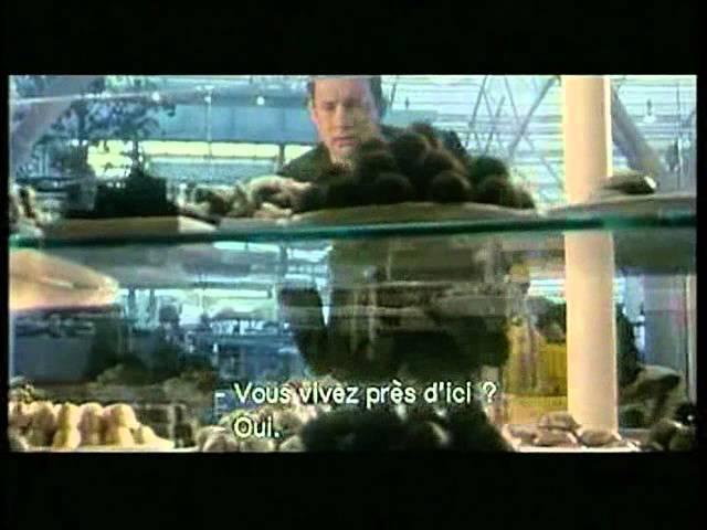 LE TERMINAL - Film Bonheur/Feel-Good Movie®