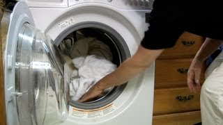 How To Do The Laundry Like A Man