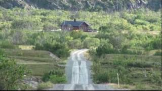 Varanger 3: Store Molvik - Berlevåg - noch ein Stück weiter