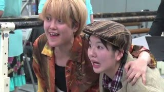 朝倉薫演劇団創立25周年記念公演第1弾 ピカレスク・ミュージカル 「桃...