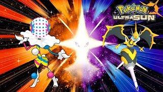Pokemon Ultra Sun and Ultra Moon Tập 25: Nhà vô địch mới của làng alola