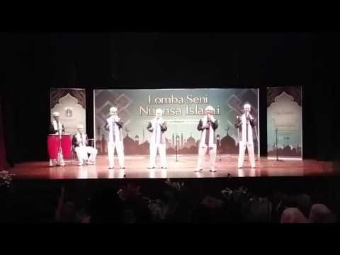 Arriyadh - Bismillah (Raihan Cover)