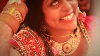 Rammohan & Pureshka Leela Kovalam Beach Wedding- April 2012