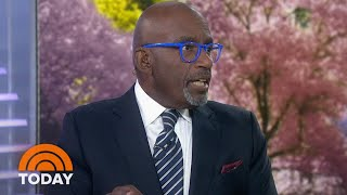 Al Roker Speaks Out On Fat-Shaming: 'It Scars People' | TODAY