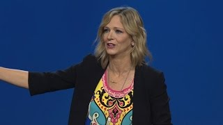 Pastor Holly Wagner - Through Her Eyes - Be Brave