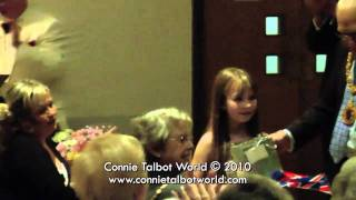 Thank You Connie! - Connie Talbot at Wolverhampton