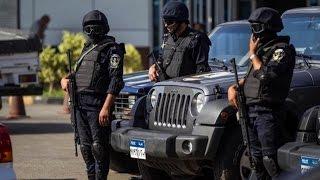 أخبار عربية | انفجار في الجيزة بمصر يوقع ستة قتلى من الشرطة