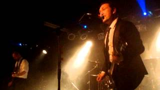 THERAPY @ MUSIKBUNKER AACHEN -19-10-12- GHOST TRIO