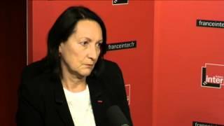 Marie-Odile Desana :
