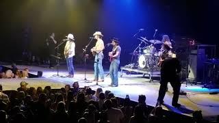 Midland - Drinkin' Problem Mohegan Sun 8/11/17