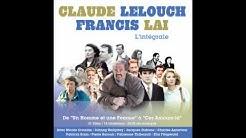 Francis Lai - Itinéraire d'un enfant gâté(BOF)