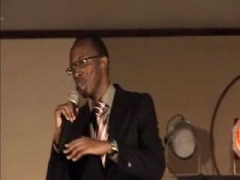 Atome at Miss East Africa Rwanda  Event part 1