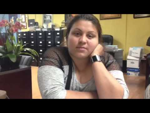 Credit Repair Pomona, Testimonial of Erika Mazariego