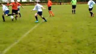St Kevins u15 v Salthill Devon August 2009 Dublin Cup Pt.2
