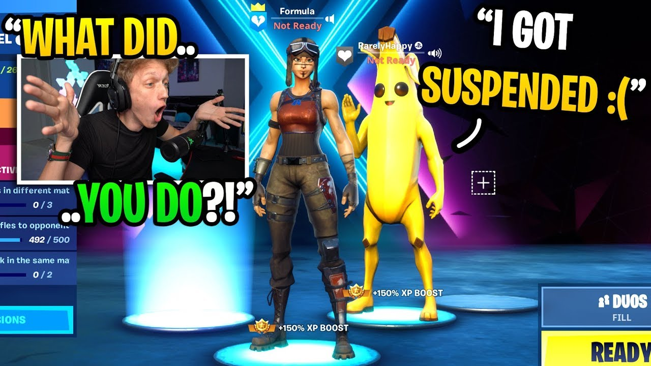 This 10 year old kid got SUSPENDED from school and you won't BELIEVE why... (shocking)