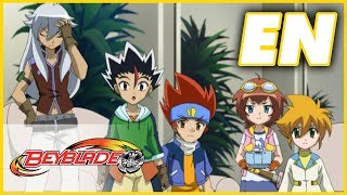 Beyblade Metal Masters: The Shocking Wild Fang - Ep.70 Video