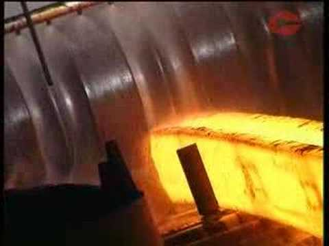 Steelmaking: Rolling