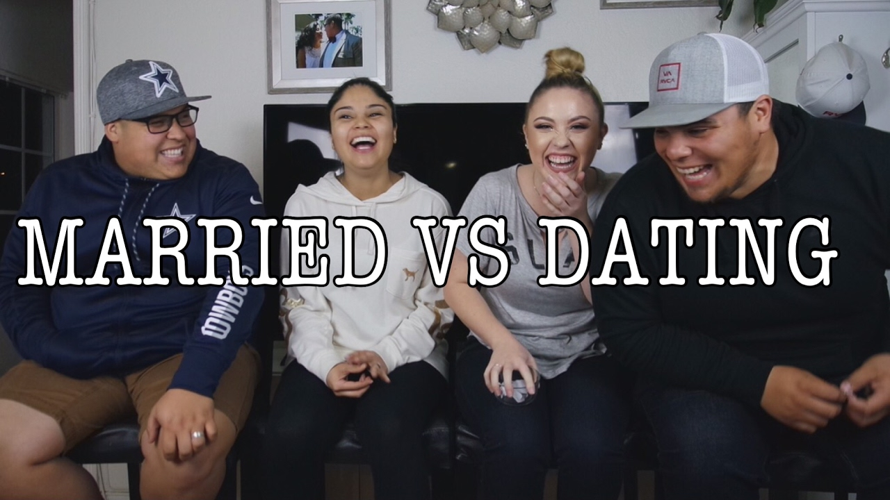 Dating vs marriage in Brisbane