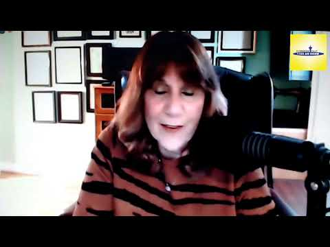 TTR Network - Recovery Recharged with Ellen Stewart