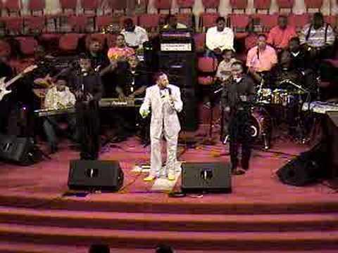 Pastor Tim Rogers & The Fellas 2005
