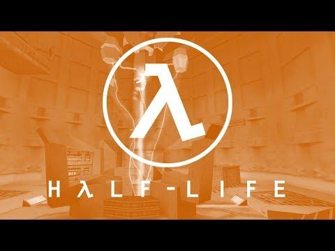 La evolución del shooter [Segunda parte] - Half Life
