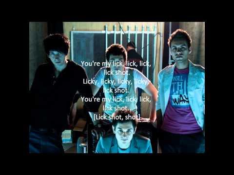Sunrise Inc  VS Starchild    Lick shot Lyrics