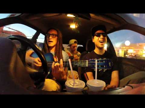 The BK Song - Merchants of Flow