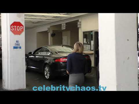 Single Actress Chloe Grace Moretz arrives for lunch in beverly hills