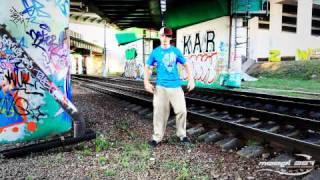 Преподаватели Model-357 - Серж Курмель: видео уроки popping
