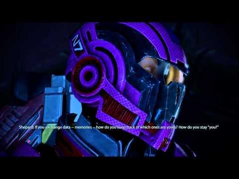 Mass Effect 2 The Phoenix Massing The Sea of Storms Help Legion.TSSplit.1-4.TS