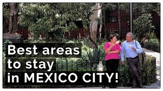 Where to stay in Mexico City | Our picks for best neighbourhoods